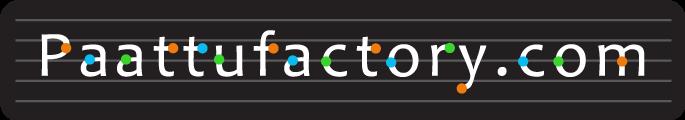 Paattufactory logo