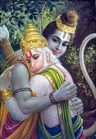 ஸ்ரீ அனுமன் சாலிசா - தமிழில்