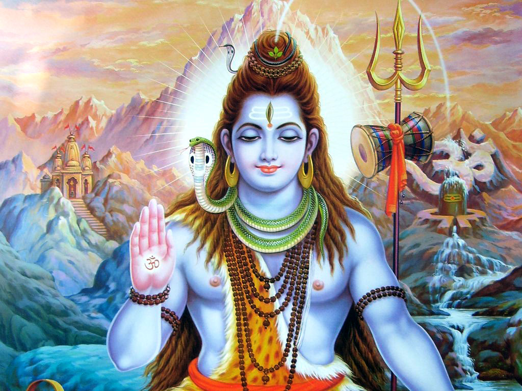 நம:சிவாய - மந்திரத்தின் மகிமை