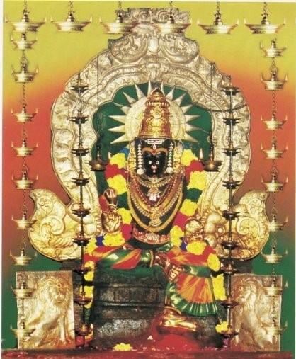 ஸ்ரீ லலிதா நவரத்தின மாலை